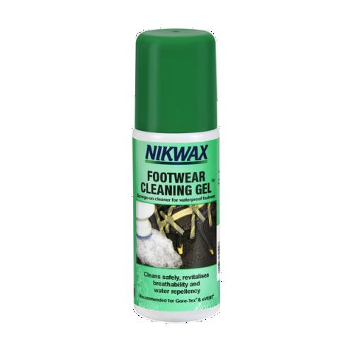 Gel curatat incaltaminte Nikwax 125 ml
