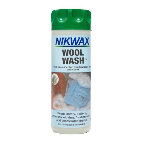 Sampon lana Wool Wash Nikwax