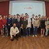Festivitate de premiere The Duke of Edinburgh's International Award Romania –