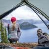 6 motive să mergi la cort în doi