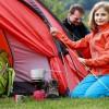 20 de sfaturi utile în camping