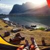 Beneficiile dormitului la cort!