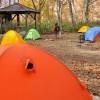 Ultimele ture cu cortul