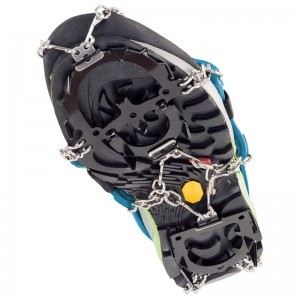 Coltari Ice Traction Climbing Technology