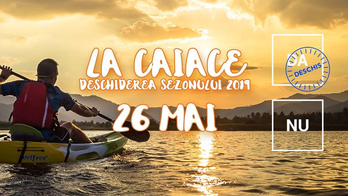 Dupa vot hai La Caiace