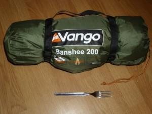 Cort Vango Banshee 200