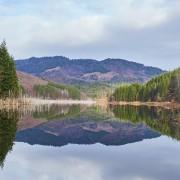 FOTO HUB- Fotografie de peisaj @Lacul Cuejdel Lacul Cuejdel marca #fotoclubneamt