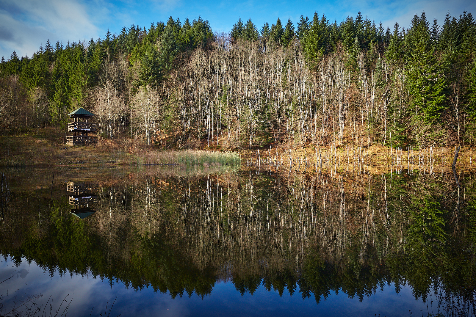 Lacul Cuejdel marca #fotoclubneamt