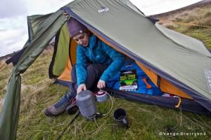 arzator camping Vango maiaoutdoor.ro