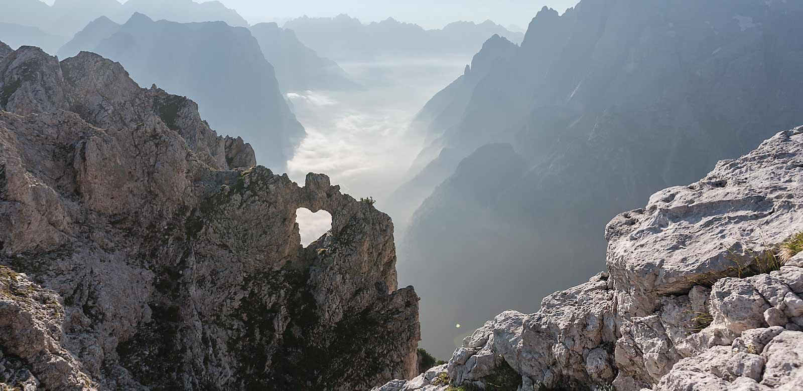Iubeste si respecta muntele