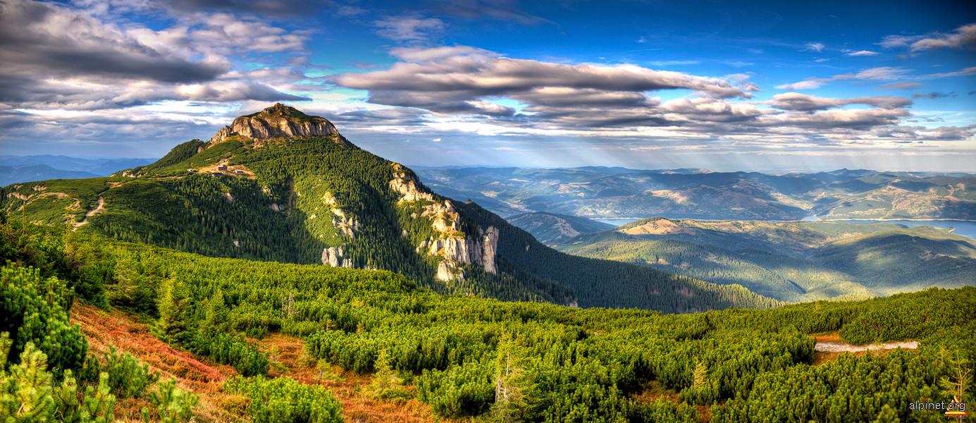 6 August - Ziua Muntelui Ceahlau