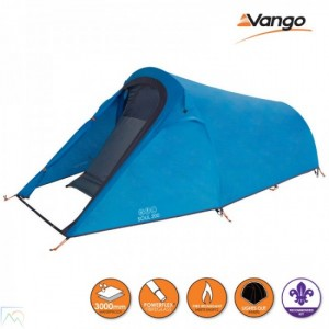 Testeaza-ti echipamentul pentru camping