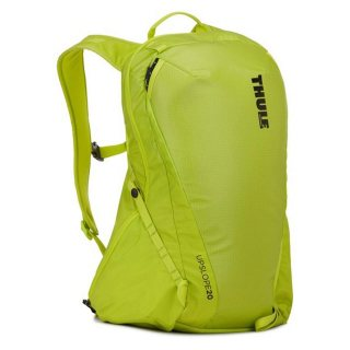 Rucsac schi/snowboard Thule Upslope 20L Lime Punch