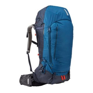 Rucsac tehnic Thule Guidepost 65L Men's Backpacking Pack - Poseidon