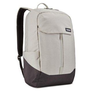Rucsac urban cu compartiment laptop Thule LITHOS Backpack 20L, Concrete/Black