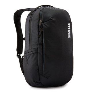 Rucsac urban cu compartiment laptop Thule Subterra Backpack 23L Black