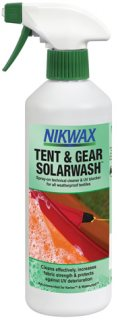 Spray curatare corturi si echipamente Nikwax
