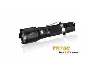 Lanterna Fenix TK15C