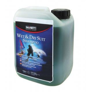 Detergent pentru neopren McNett Wet&Dry suit 5 litri