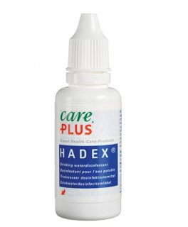 Solutie purificare apa Care Plus Hadex