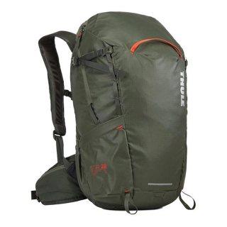 Rucsac tehnic Thule Stir 28L Women's Hiking Pack - Dark Forest model 2018