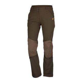 Pantaloni trekking Northfinder TOGA Dama