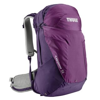 Rucsac tehnic Thule Capstone 32L Women's Hiking Pack - Crown Jewel/Potion
