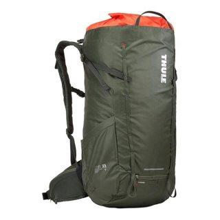 Rucsac tehnic Thule Stir 35L Men's Hiking Pack - Dark Forest, model 2018