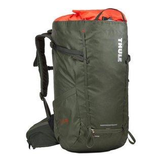 Rucsac tehnic Thule Stir 35L Women's Hiking Pack -  Dark Forest, model 2018