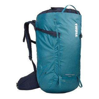 Rucsac tehnic Thule Stir 35L Women's Hiking Pack - Fjord, model 2018