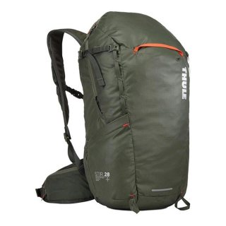 Rucsac tehnic Thule Stir 28L Men's Hiking Pack -  Dark Forest, model 2018