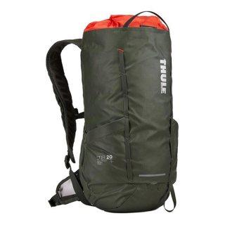 Rucsac tehnic Thule Stir 20L Hiking Pack - Dark Forest, model 2018