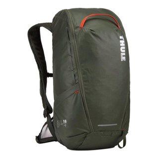 Rucsac tehnic Thule Stir 18L Hiking Pack - Dark Forest, model 2018