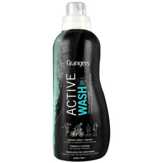 Detergent Grangers Active Wash