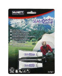 Adeziv universal McNett Seam Grip  2x 7g