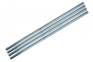Set segment bat cort aluminiu Eurotrail 9.5 mm ETSP0606