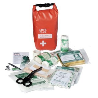 CARE PLUS® FIRST AID KIT WATERPROOF