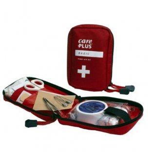 Trusa prim ajutor Care Plus Basic