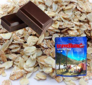 Mancare dezhidratata liofilizata Travellunch Chocolate Muesli
