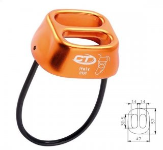 Cosulet Doble Climbing Technology