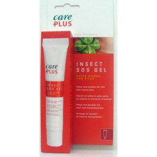 Gel calmare muscaturi insecte Care Plus Gel SOS