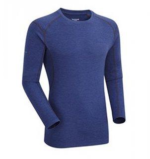 Bluza corp lana merino Montane Primino Crew 220 g