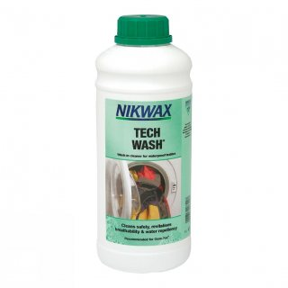 Nikwax - Detergent Tech Wash - goretex