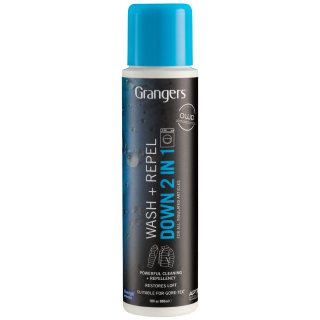 Intretinere puf Grangers Wash + Repel Down 2 IN 1