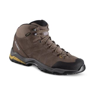 Ghete Scarpa Moraine Plus Mid GTX