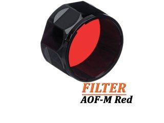 Fenix Filtru Adaptor - AOF-M - Rosu