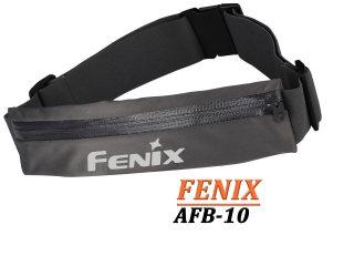 Fenix AFB-10 - Borseta model Funny Pack - Gri