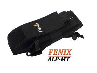 Fenix - ALP-MT - Teaca Profesionala multifunctionala - Negru