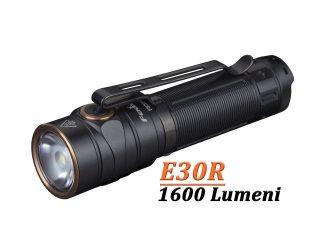 Fenix E30R - Lanterna î - 1600 Lumeni - 203 Metri