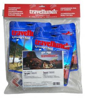 Pachet mancare deshidratata Travellunch - Standard 3